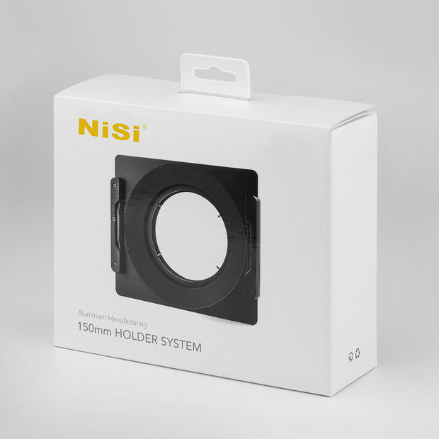 NiSi 150mm Q Filter Holder For Canon TS-E 17mm F/4L