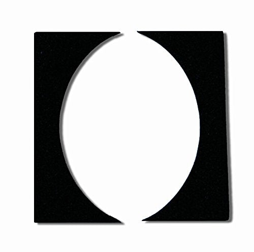 Foam Gasket 70x80mm