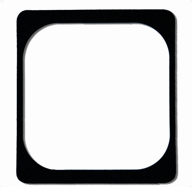NiSi Foam Gasket 100x100mm