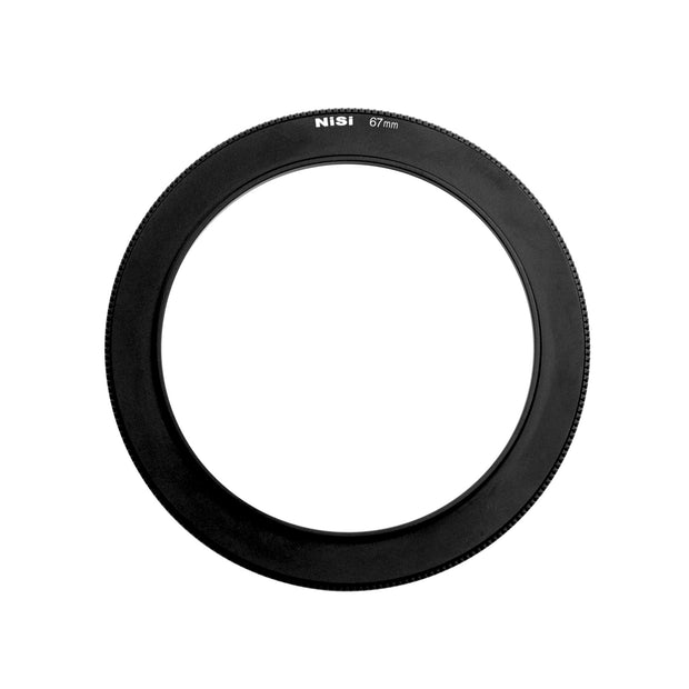 NiSi 67mm adaptor for NiSi 100mm V5 (Spare Part)