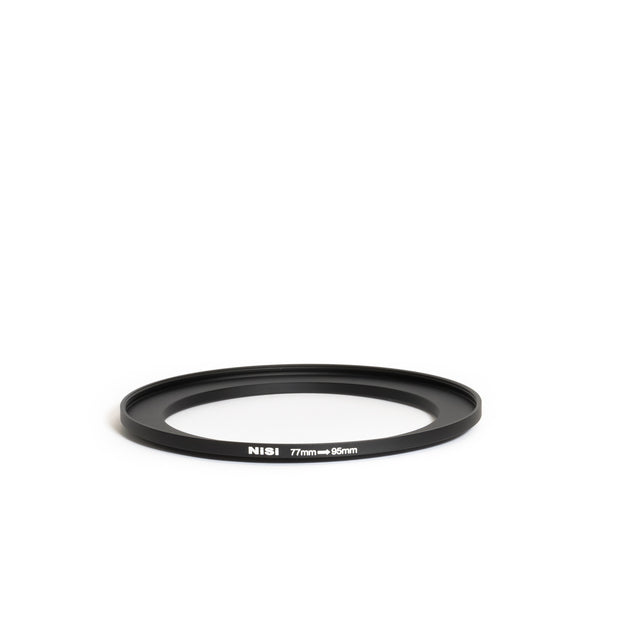 Nisi 77mm Filter Adapter Ring for Nisi 150mm Filter Holder for 95mm lenses