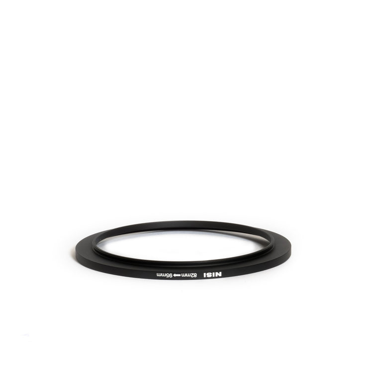 Nisi 82mm Filter Adapter Ring for Nisi 150mm Filter Holder for 95mm lenses