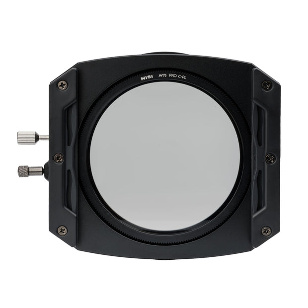 NiSi M75 75mm Filter Holder with Pro C-PL
