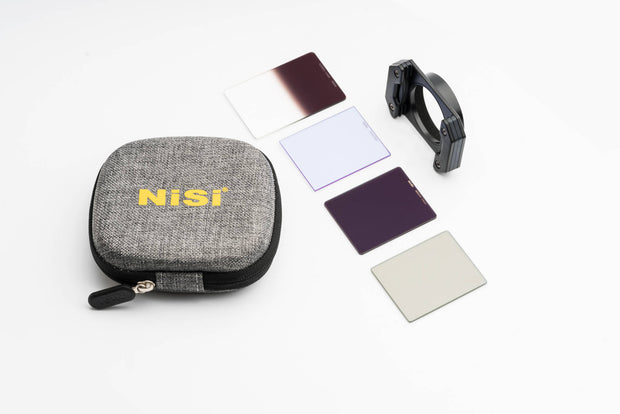 NiSi Filter System for Sony RX100VI (Professional Kit)