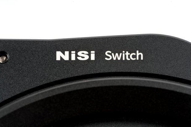 NiSi Switch 100mm Filter Holder