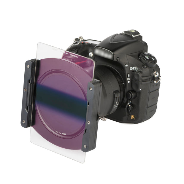 NiSi 100x150mm Horizon Neutral Density Filter - ND16 (1.2) - 4 Stop