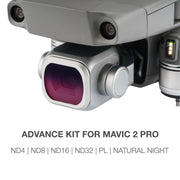 Mavic 2 Pro Advance Kit