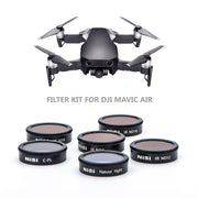 Mavic Air 6 Pack with Drone