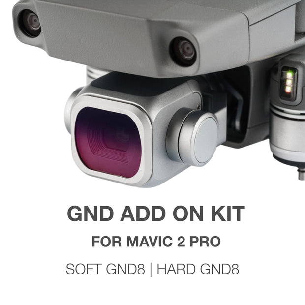 Mavic GND Add On kit