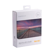 NiSi Filters 150mm System Starter Kit