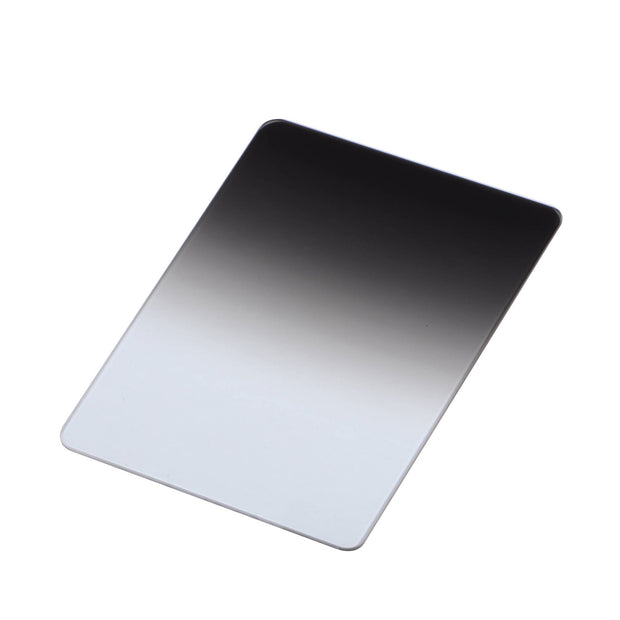 NiSi 75x100mm Nano IR Soft Graduated Neutral Density Filter - ND4 (0.6) - 2 Stop
