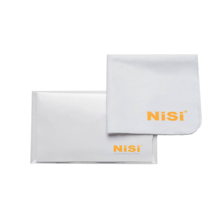 NiSi Cleaning Microfibre Cloth 5-pack