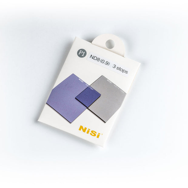 NiSi P1 Prosories ND8 (3 Stop) for Mobile Phones Packaging