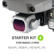 NiSi Starter Kit+ for Mavic 2 Pro
