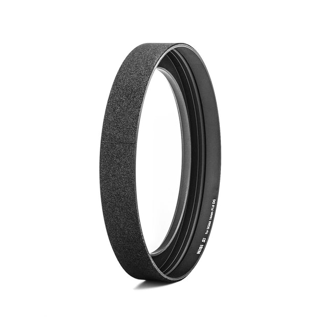 NiSi 82mm Filter Adapter Ring for S5 (Sigma 14mm f1.8 DG)