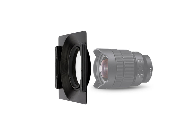 NiSi 150mm Q Filter Holder For Sony FE 12-24mm f/4 G Lenses