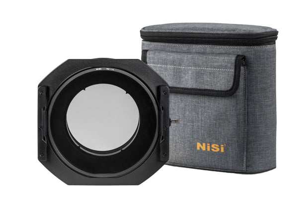 NiSi S5 Kit 150mm Filter Holder with CPL for Nikon 14-24mm f/2.8