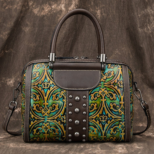 Fashion Simple Ladies Shoulder Bag