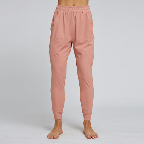 Latest Fashion Ankle Length High Waist Sport Pants