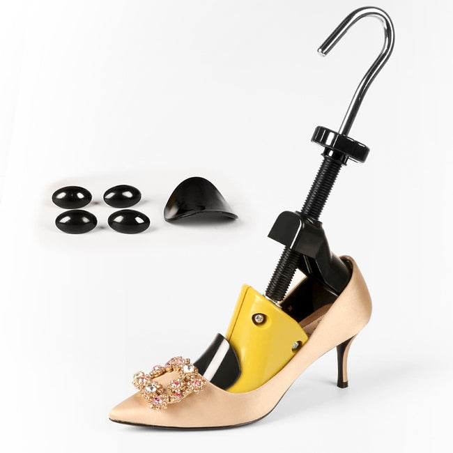 1 Piece High Quality Shoe Tree Adjustable Shoe Stretcher