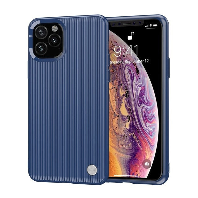 New Soft TPU Case for iPhone 11 XR XS Max 6 6s