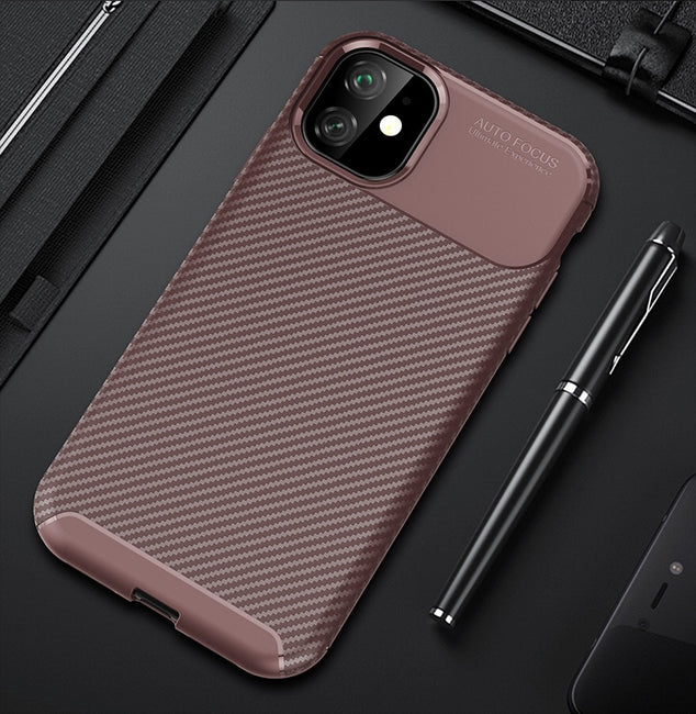 Luxury Phone Cover for iPhone 11 Pro Max  XR Xs Xs Max