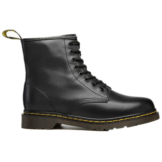 Leather High Fashion Comfortable  Men's Martin Boots