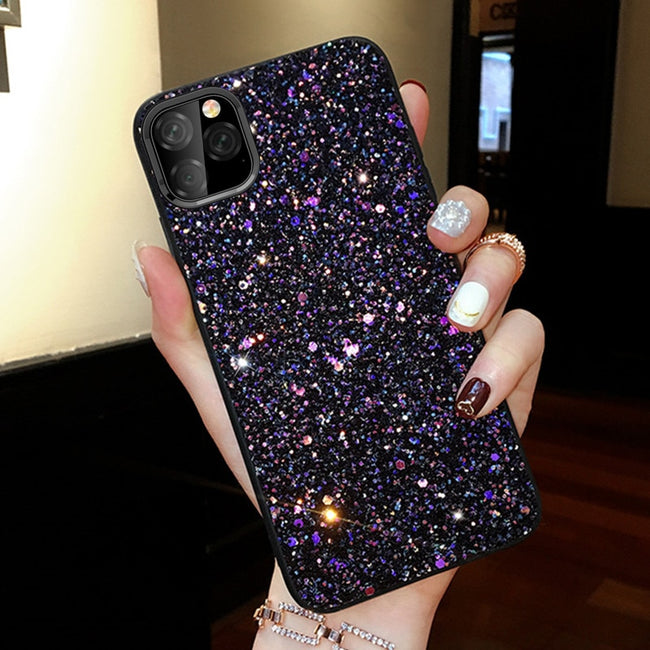 Luxury Shining Glitter Sequins iPhone Case