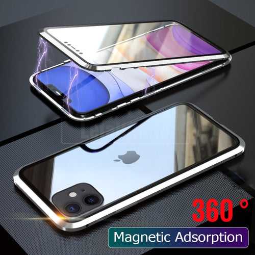 Full Protection Phone Case For iPhone 11 Pro Max Case