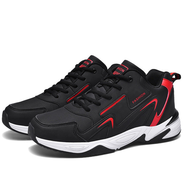 Casual Outdoor Running Athletic  Men's Sneakers