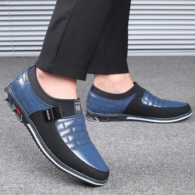 High Quality Men's Fashion Casual Shoes Loafers