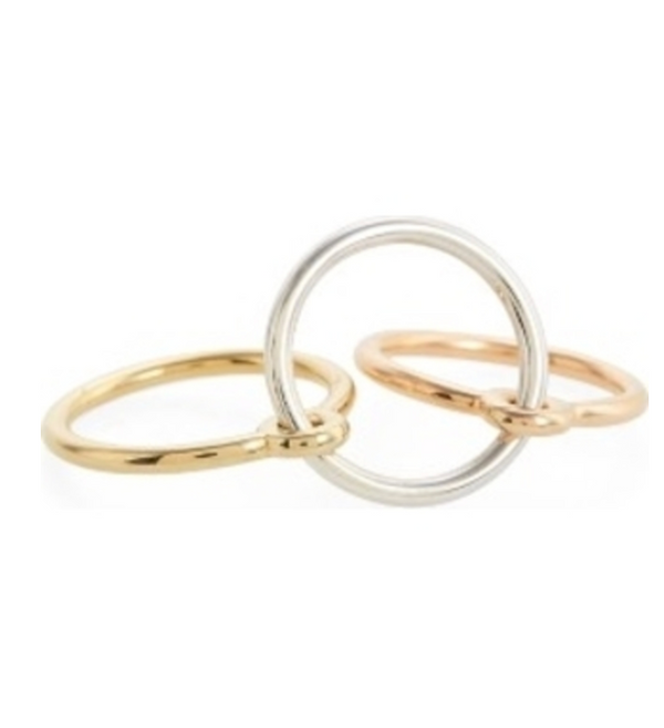 Neo Lover Ring