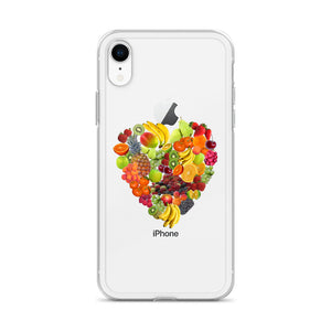 Healthy Heart iPhone Case