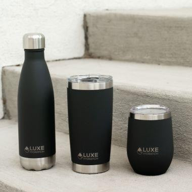 Caviar Collection (Water Bottle | Tumbler | Travel Wine Glass)