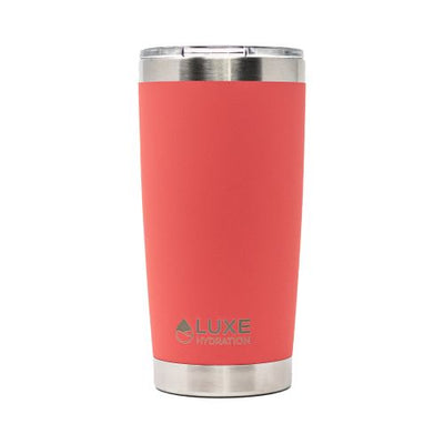 20oz Insulated Stainless Steel Tumbler - Coral