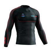 Gordon King Ryan 2020 - Long Sleeve Rash Guard