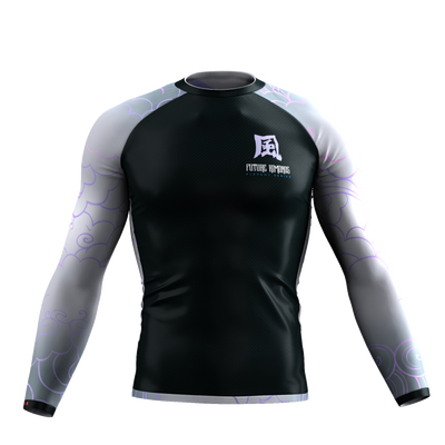 Elements Series - Air Long Sleeve Rash Guard