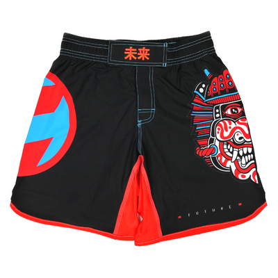 Future Kimonos v1.0 - Fight Shorts