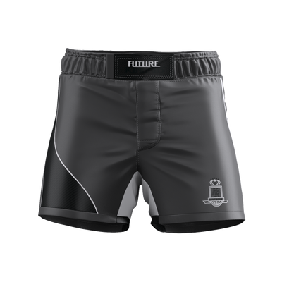 Gordon King Ryan 2020 - Fight Shorts Grey