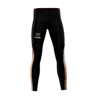 Elements Series - Earth Mens Spats