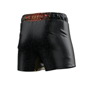 ELEMENTS SERIES - EARTH FIGHT SHORTS