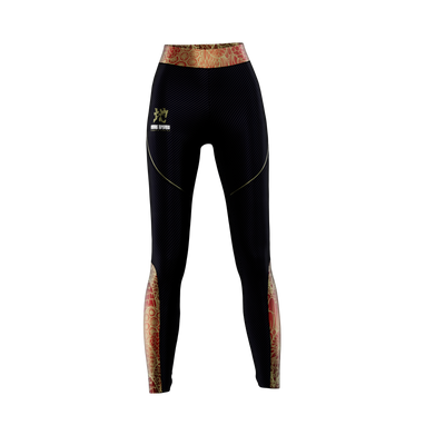 Elements Series - Earth Womens Spats