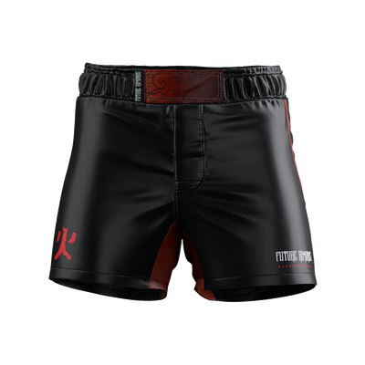 ELEMENTS SERIES - FIRE FIGHT SHORTS
