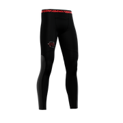 UNDER DAWG - GREY MENS COMP SPATS