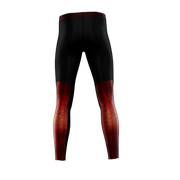 ELEMENTS SERIES - FIRE MENS SPATS