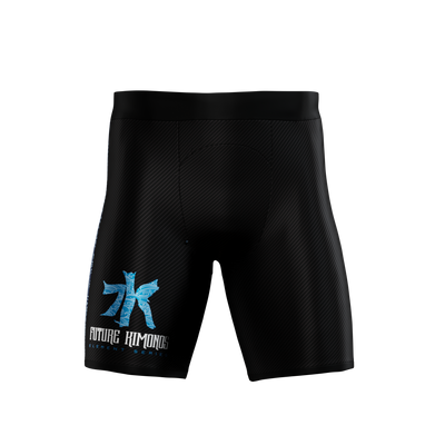 ELEMENTS SERIES - WATER MENS COMPRESSION SHORTS