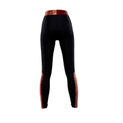 ELEMENTS SERIES - FIRE WOMENS SPATS