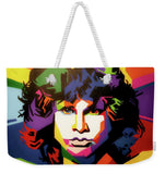Light My Fire - Weekender Tote Bag