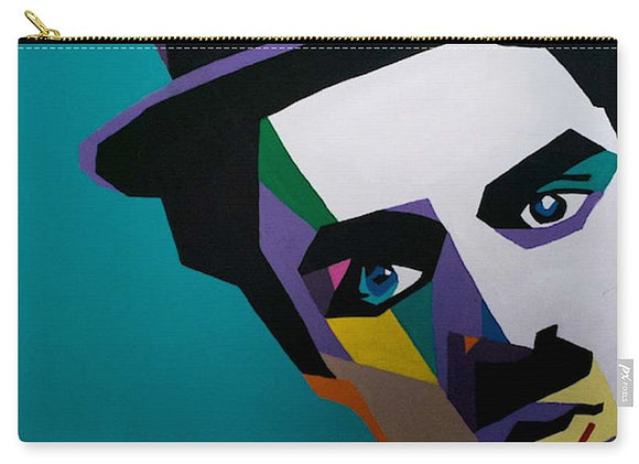 Charlie Chaplin - Carry-All Pouch