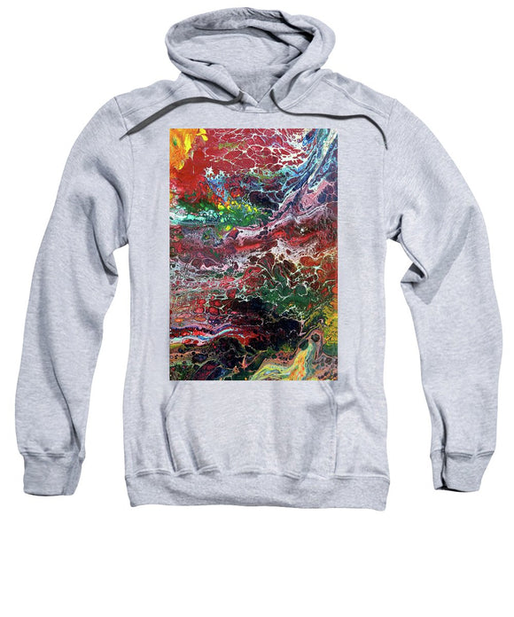 Colorful Chaos - Sweatshirt